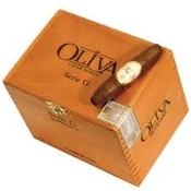Oliva Serie G Special G Box of 48